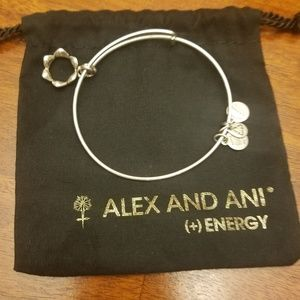 """Alex and Ani Jewelry - Alex and Ani """"Queen's Crown"""" Bracelet"""